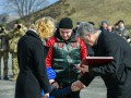 Порошенко присвоил звания Героев Украины, одно - посмертно