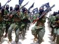 Теракт в Сомали: исламисты убили более 50 кенийских миротворцев