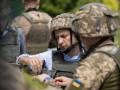 Льготы для защитников Украины отменять не будут, - Зеленский