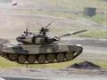 Российские военные впервые получат танки с климат-контролем