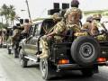 В Нигерии из-за взрыва смертника погибли 11 человек