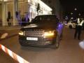 Киллеры раскололись: Задержаны подозреваемые в покушении на Соболева
