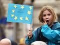 В Британии отклонили поправку о майском Brexit
