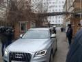 Янукович прибыл в Ростовский суд на допрос