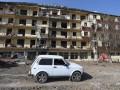 Карабах: Азербайджан уточнил число жертв среди мирных жителей