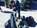 Задержанные журналисты ZIK находятся в статусе свидетелей – СБУ
