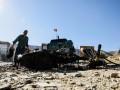 Совбез ООН осудил теракты в Афганистане