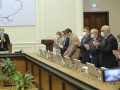 Ученый доказал связь между коррупцией в стране и ожирением министров
