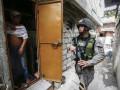 На Филиппинах полиция убила мэра города и его жену
