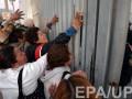 В ходе беспорядков в мексиканской тюрьме погибли 52 человека