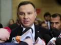Дуда объяснил, по чьей просьбе меняет посла Польши в Украине