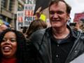 Полиция Нью-Йорка призвала к бойкоту фильмов Тарантино