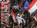 Переворот в Египте: реакция мирового сообщества на свержение Мурси