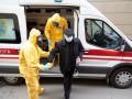 Ученые обещают Украине 20 тысяч случаев COVID в день