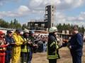 На Донбассе погибли 18 спасателей, 33 получили ранения - Порошенко