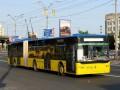 В Киеве построят новую троллейбусную линию