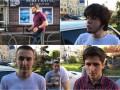 Найему сломали челюсть чеченцы из России - СМИ