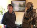 Под Днепром задержана банда наркодилеров