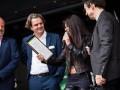 Руслана стала глобальным амбассадором возобновляемой энергии
