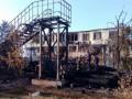 Пожар в лагере: Директор и помощник идут под суд