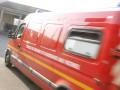 Во Франции более 20 человек отравились угарным газом в церкви