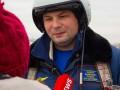 Волонтеры показали пилота ВВС РФ в ответ на удар по школе в Сирии