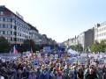 В Чехии митингуют против Бабиша и коммунистов