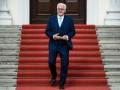 Штайнмайер передал привет Зеленскому и приветствовал его мирные инициативы