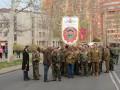 В центр Одессы свозят
