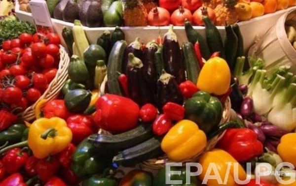 Некоторые овощи подорожали из-за неблагоприятных погодных условий