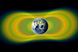 Ученые сумели обнаружить природный ускоритель частиц в космосе