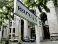 Аккаунт информагентства Reuters в сервисе Twitter взломали хакеры