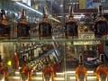 Британский алкогольный гигант может купить Jim Beam за $10 млрд