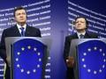 Корреспондент: Восточный Виктор Украины. Стране грозит политическая и экономическая изоляция