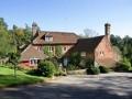 В Великобритании продают дом создателя Винни-Пуха