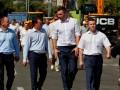 Кличко: движение на Борщаговской будет восстановлено до 1 сентября