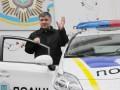 Аваков запретил сотрудникам МВД использовать служебные авто в личных целях