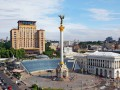 Россия впервые покинула ТОП-5 стран, откуда в Киев едут туристы