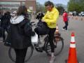 Города мира перестраивают транспорт под велосипеды из-за вируса