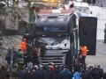 Поляка, находившегося в грузовике во время теракта в Берлине, застрелили до трагедии
