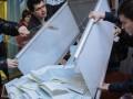 Кличко и Береза выходят во второй тур выборов мэра Киева