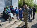 Под контроль Украины переходит село Орехово в Луганской области