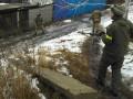 На Луганщине проведена масштабная контрдиверсионная операция