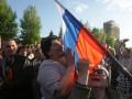 Половина жителей Донбасса не определяют себя как украинцев - опрос