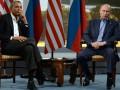 Путин и Обама согласились, что в Сирии должно быть установлено перемирие