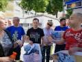 В Португалии подрались украинцы и участники акции Бессмертный полк