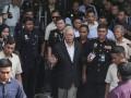 Экс-премьера Малайзии арестовали за коррупцию
