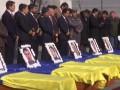 Дипломаты забрали тела погибших украинцев в Кабуле