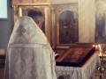 Прихожанин украл мобильный телефон у священника
