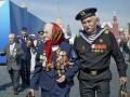 68 лет спустя: Как отмечали День Победы в мире (ФОТО)